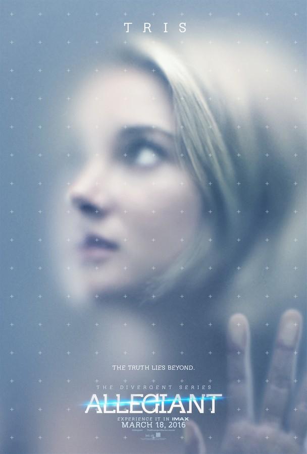 Tris from Allegiant