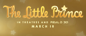 The Little Prince Logo
