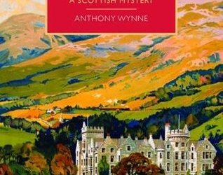 Cover for Murder of a Lady by Anthony Wynne