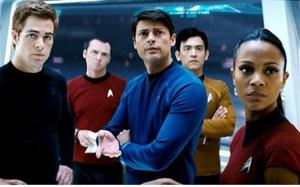 Star Trek Abrams Series