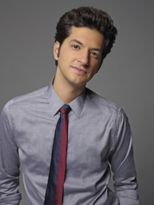 Ben Schwartz as Clyde Oberholtz in House of Lies (Season 3, Gallery). - Photo: Mark Seliger/SHOWTIME - Photo ID: HOL_S3_GAL_BS_128.R