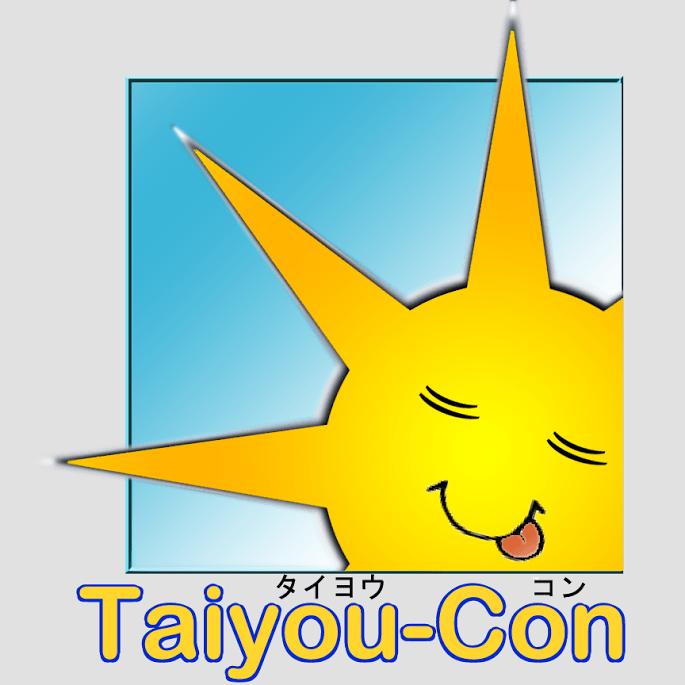 taiyoucon