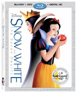 The Snow White and the Seven Dwarfs Signature Edition