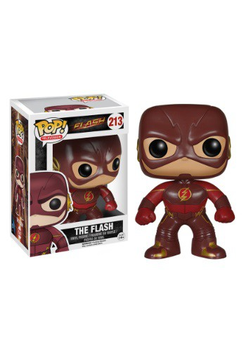 Flash Pop Vinyl Figure from Fun.com giveaway