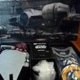 Star Wars Loot Crate Interior