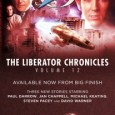 Blake's 7: The Liberator Chronicles Part 12 Cover