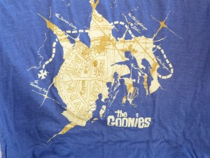 The Goonies T-shirt from Smartex