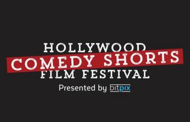 Hollywood Comedy Shorts Film Festival