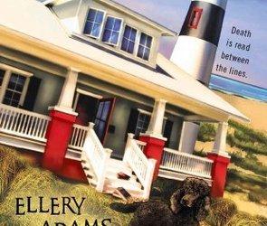 Cover A Killer Plot by Ellery Adams