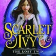 Scarlet and Ivy: The Lost Twin Cover