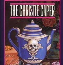 Cover for The Christie Caper