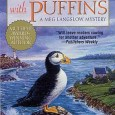 murder with puffins by donna andrews Cover