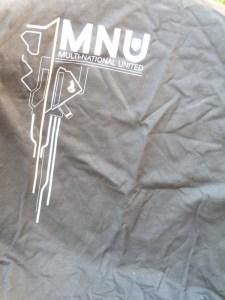 MNU T-Shirt