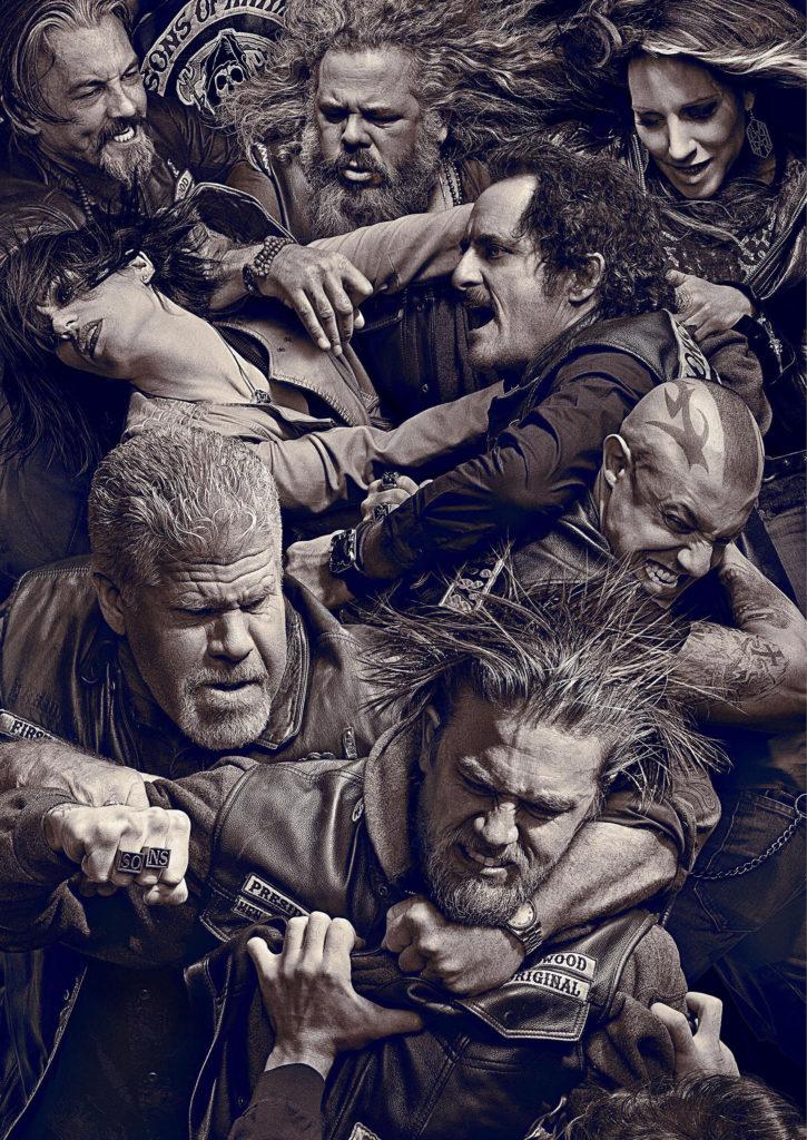 Sons-Of-Anarchy-Saison-6-Promo-Cast-1