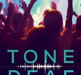 Cover for Tone Deaf by Olivia Rivers