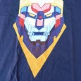 Loot Crate Level Up Voltron Shirt