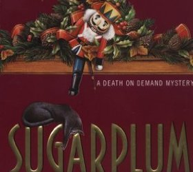 Sugarplum Dead by Carolyn Hart