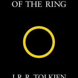 The Fellowship of the Ring J. R. R. Tolkien
