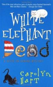 White Elephant Dead</em>