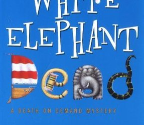 White Elephant Dead does not deliver the same joy that I found in the previous 10 books in this series. I sincerely hope that the next 14 books improve on this one. I give the narration 5 stars, but the story only 2.