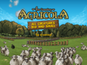 Duke It Out Like Farmers – 'Agricola: All Creatures Big and Small'