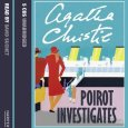 Poirot Investigates by Agatha Christie Read by David Suchet