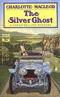 The Silver Ghost by Charlotte MacLeod