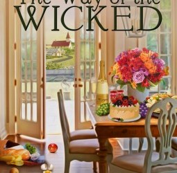 The Way of the Wicked a Hope Street Church Mystery by Ellery Aams
