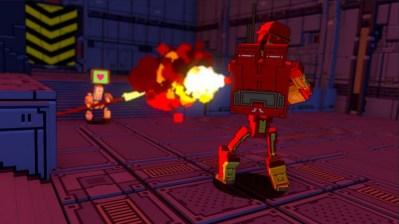 Heart&Slash Screenshot 3