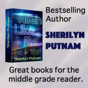Sherilyin Putnam Author