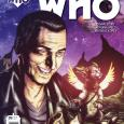 Doctor Who: The Ninth Doctor Vol 5 Cover A