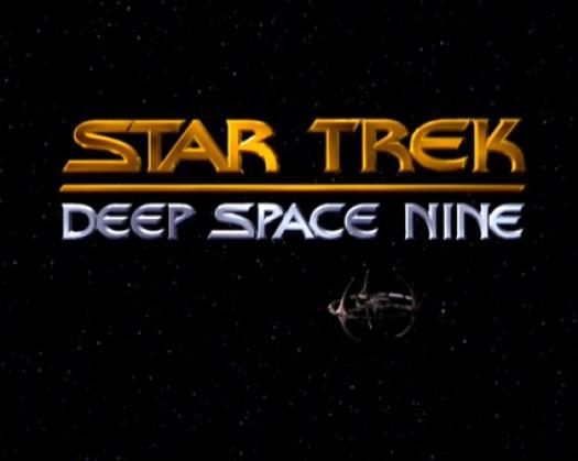 Star Trek Deep Space Nine Opeining