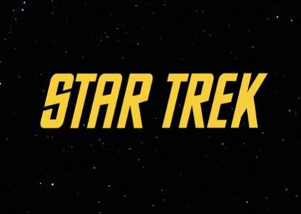 Star Trek the Original Series opeining