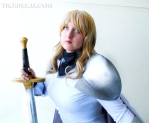 Anastasia of Claymore