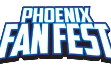 Phoenix Fanfest Pass Giveaway Image