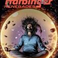 Harbinger Renegades #1 Robertson Cover A