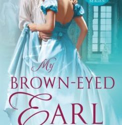 My Brown-Eyed Earl by Anna Bennet