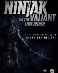 Ninjak vs. the Valiant Universe Small image