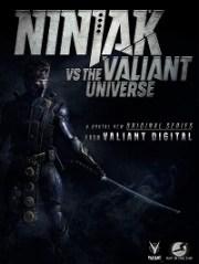 Ninjak vs. The Valiant Universe Trailer Revealed