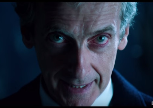 Time Never Forgets--the Doctor in Class Teaser