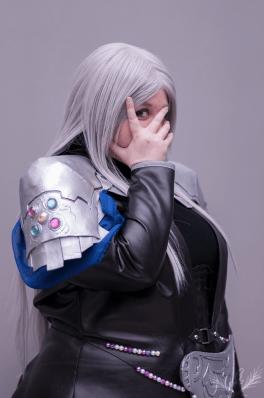 Sephiroth - Final Fantasy Dissidia