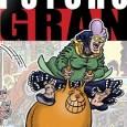 Psycho Gran #2 Cover