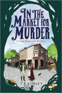 In the Market for Murder cover