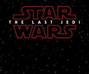 Star Wars Episode 8 Title Star Wars The Last Jedi
