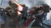 So Many Heroes, So Much Trouble--The First Avengers: Infinity War Featurette