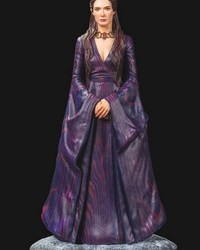 Melisandre figure from Game of Thrones