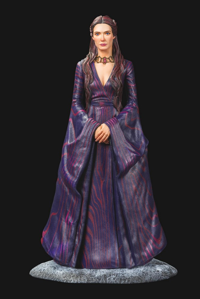 Melisandre from Game of Thrones Figure
