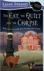 The Cat, the Quilt, and the Corpse