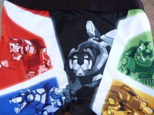 Voltron Boxers