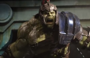 Thor: Ragnarok Trailer Incredible Hulk